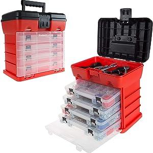 Storage and Tool Box