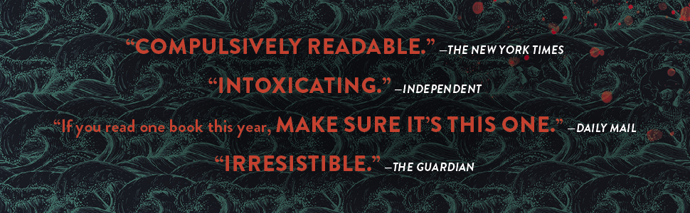 Praise from: New York Times, Independent, Daily Mail, The Guardian