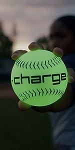 Chargeball Softball