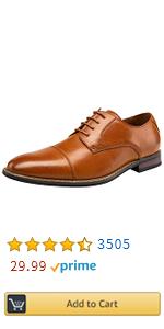 Oxfords Dress Shoes