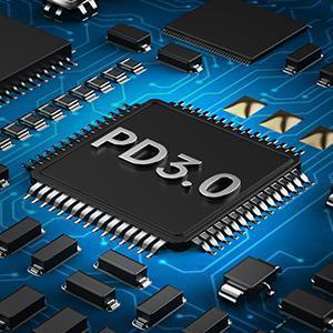 PD3.0 Intelligent Chip