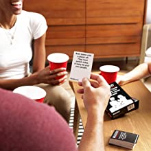 buzzed, game, card game, party game, friends