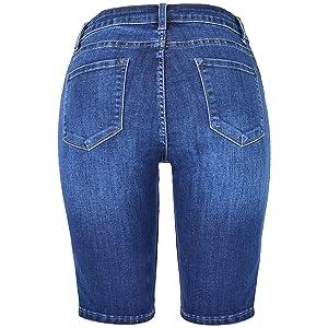 denim shorts,bermuda shorts,shorts for women,bermuda shorts for women