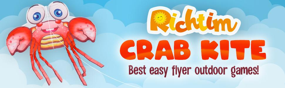 crab kite