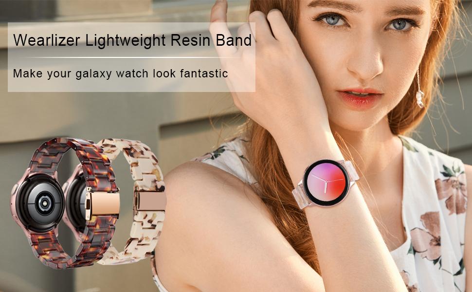 galaxy watch band