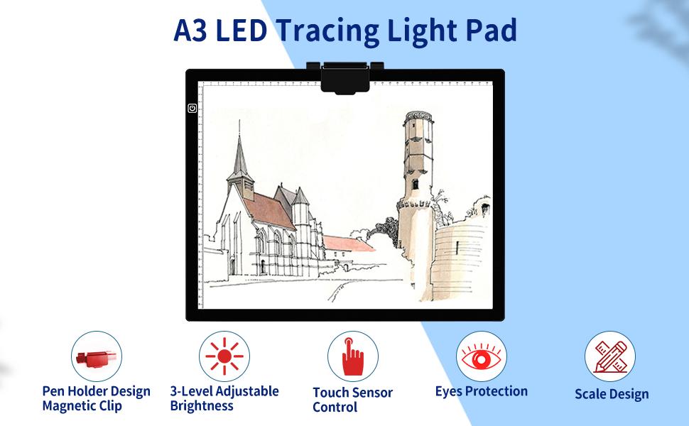 light pad