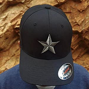 patriot star hat