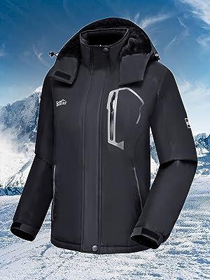 mens winter jackets for men