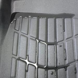 water resistant floor mats