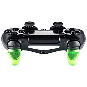 Trigger Stops for PS4