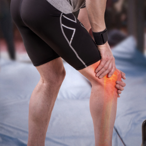 knee full range of motion