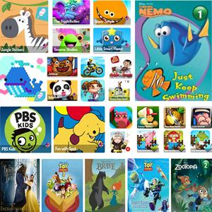 Dragon Touch y88x kids tablet
