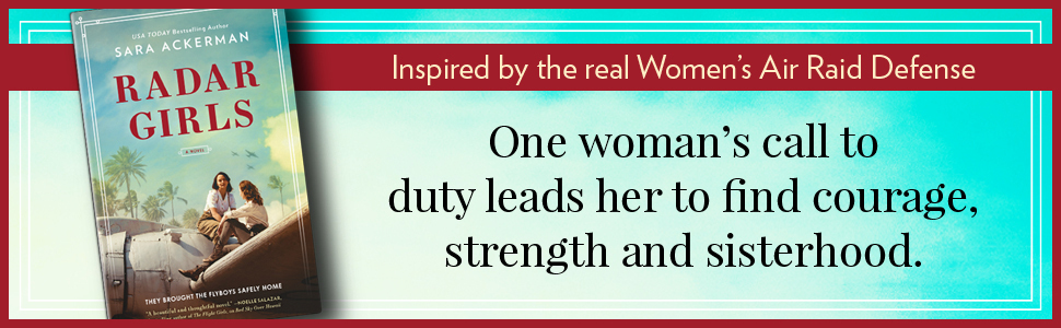 Inspired by the real Women's Air Raid Defense...