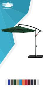 patio umbrellas clearance 9 ft sunbrella