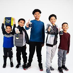 Group Boys