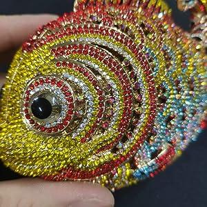 Fish clutch