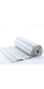 bamboo charcoal odor absorber drawer liner