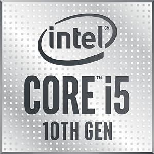 i5-10th gen