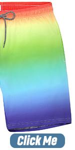Biwisy Swim Shorts