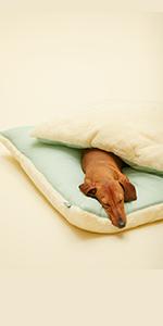 Arrr sleeping blanket