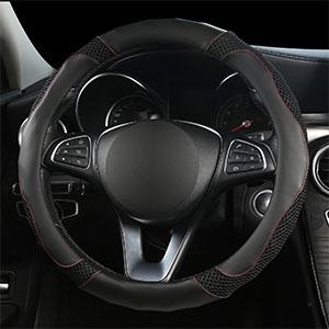 KBOISE Steering Wheel Cover