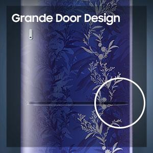 Grandé Door Design