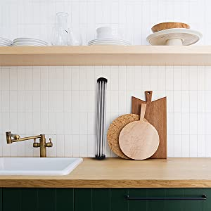 sink rack dish drainer roll up dish drying rack over the sink kitchen