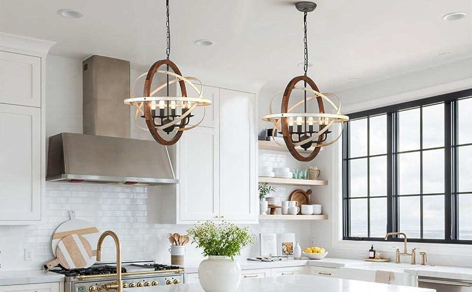 pentant light for kitchen