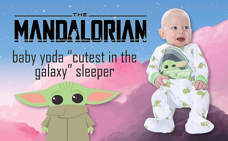 The Mandalorian Sleeper Banner