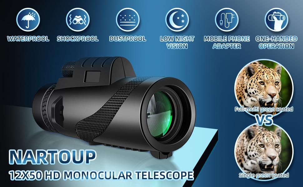 Monocular Telescope-1