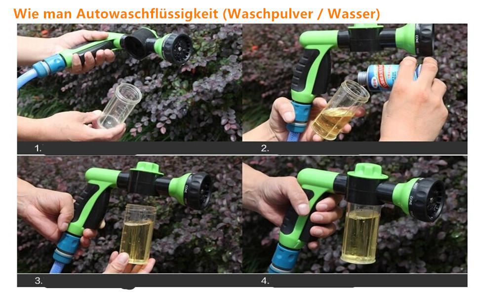 Autowaspistool