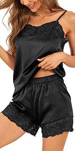 Womens Sexy Pajama set