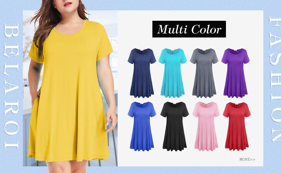 dresses for women casual summer