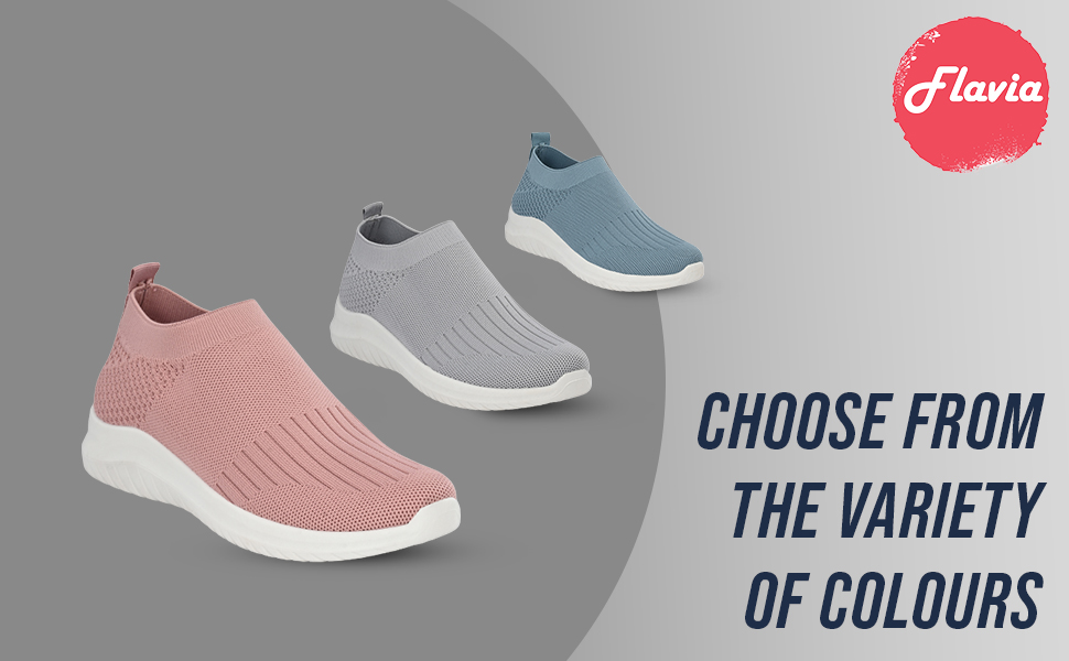 Running Shoes for Women's