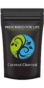 Coconut Charcoal (Coarse)