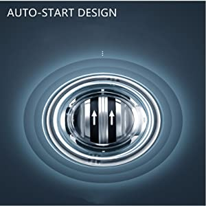 Auto-start design
