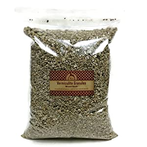 Midwest Hearth Vermiculite 12-oz Bag