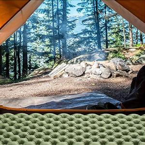 camping sleeping pads