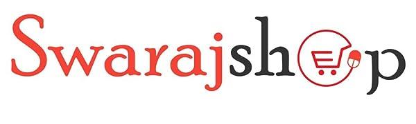Logo Swarajshop