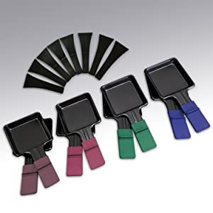 Raclette Accessories