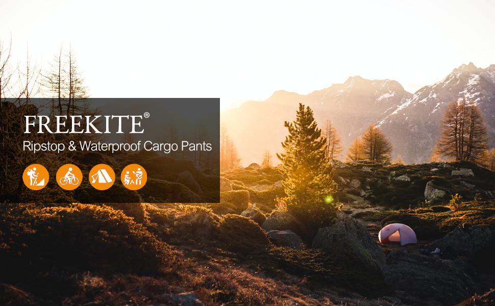 Cargo Pants Men