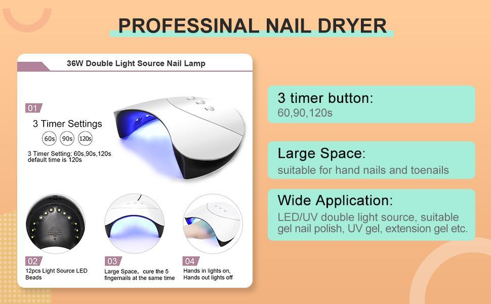 Nail Lamp