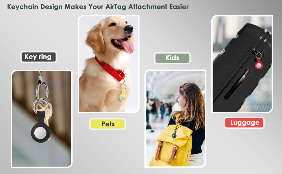 airtag loop