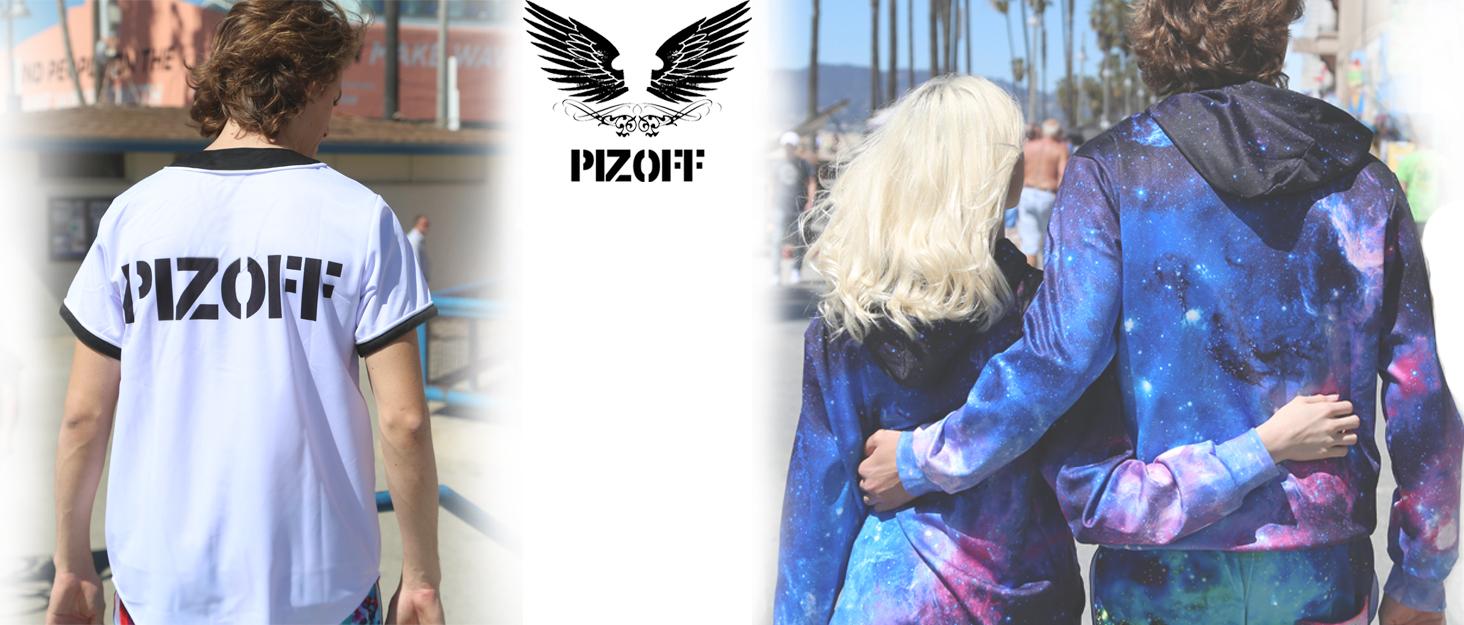 PIZOFF FASHION