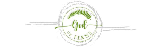 God of Ferns