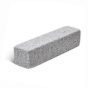 Scouring Pad Hard Water Wand Pumice Stone Toilet Bowl Cleaner, Toilet Wand, Pumie Scouring Stick