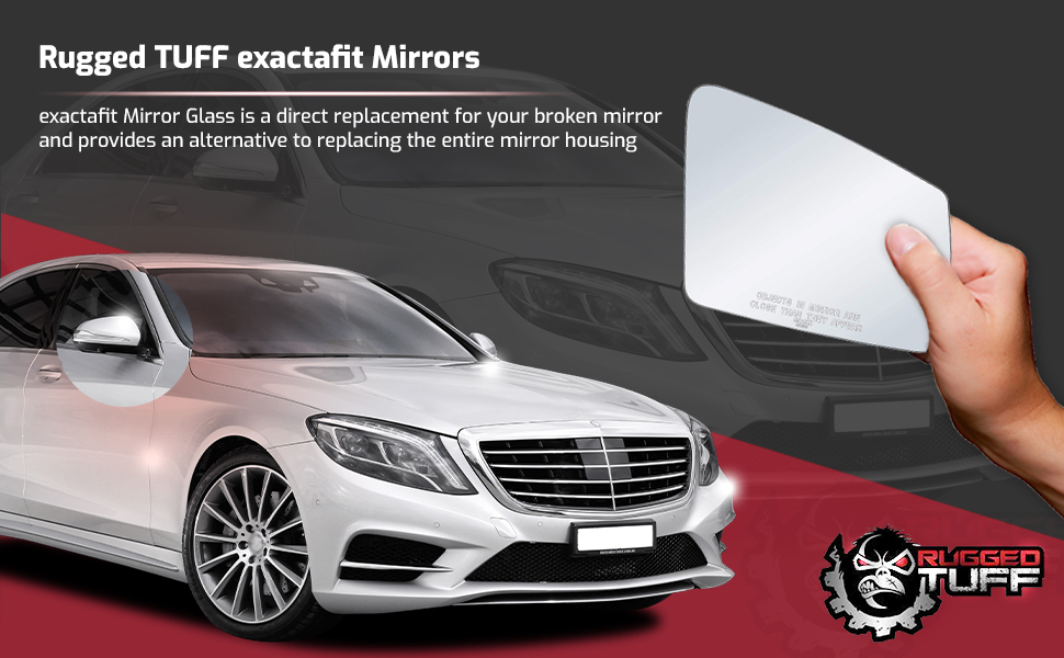 Direct Replacement Mirror