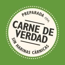 CON  CARNE DE VERDADCON  CARNE DE VERDADCON  CARNE DE VERDAD