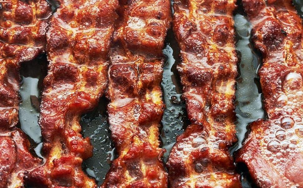 Bacon Box