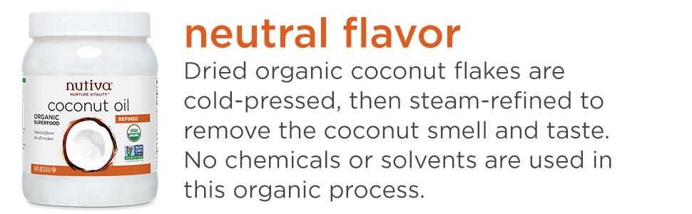 neutral flavor